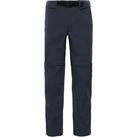 The North Face Paramount 3.0 Pantalones convertibles Hombre, asphalt grey